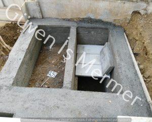 Katlı Mezar