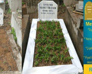 Mezar-Beyazlatma