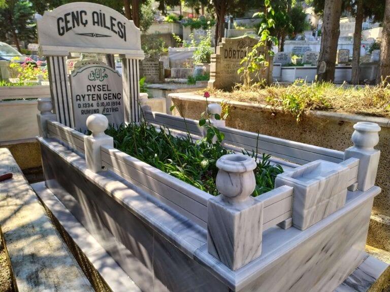 Mezar-Beyazlatma-Mezar-Yenileme